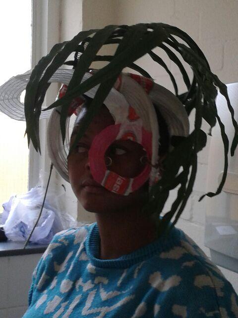 Seer mask